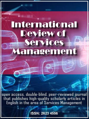 International Review of Services Management