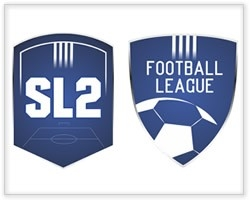 Super League 2 Football League
